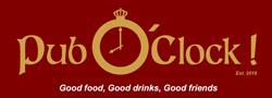 Pub O'Clock